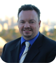 Healthcare Finance Specialist Steve Daley